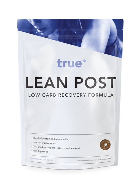 LEAN POST-WORKOUT BLEND