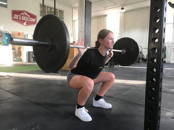 Youth Conditioning Class (age 13-15): Term 2 2019
