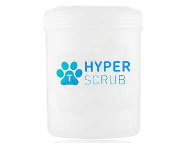 Transparent Hyperscrub