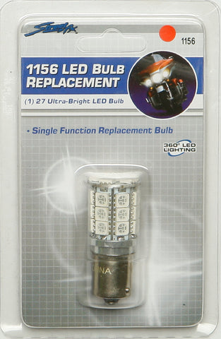 Led Replacement Bulb 1156 (Red)
