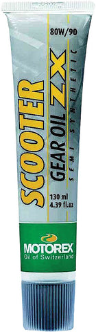 Gear Oil Scooter Zx 80W90 (130Ml)