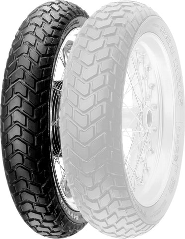 Tire 120/70Zr17 Mt60Rs 58W