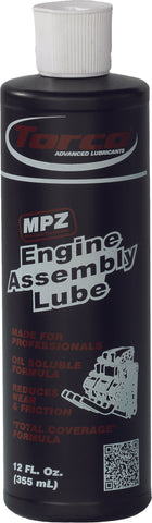 Mpz Engine Assembly Lube 4Oz