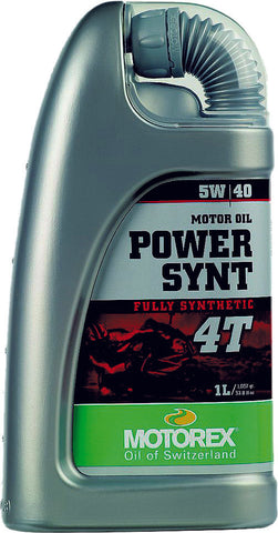 Power Synthetic 4T 5W40 (1 Liter)
