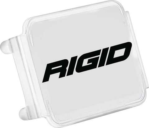 Rigid Cover D-Series (White)