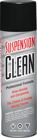 Suspension Clean Professional Formula 13Oz