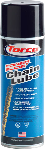 Power Slide Chain Lube 5.5Oz