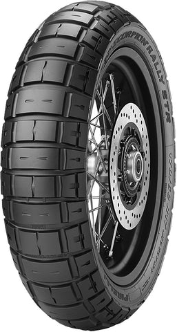Tire 170/60R17 Scorp Rally Str