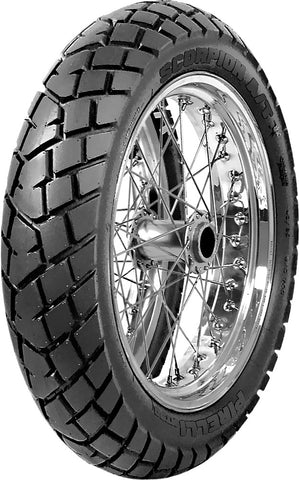 Tire 110/80-18R Mt90 A/T Scorp Ion