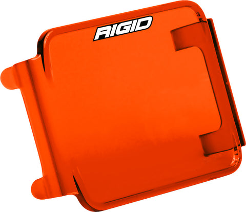 Rigid Cover D-Series (Red)