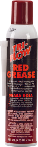 Red Grease 6.25Oz