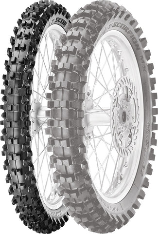 Tire 60/100-12F Mxms Scorpion Mx Midsoft Mini