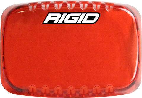 Rigid Cover Sr-M Series (Red)