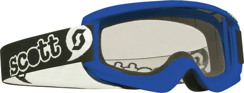 Youth Agent Goggle (Blue)