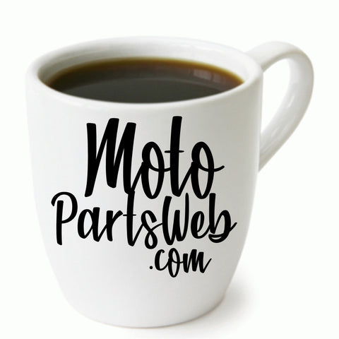 MPW COFFEE CUP