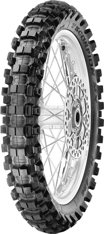 Tire 120/80-19R Mxh Scorpion M X Hard