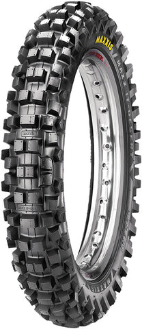 Maxxcross Dsrt It 120/100-18