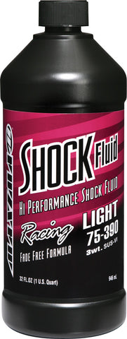 Shock Fluid Medium 1Qt
