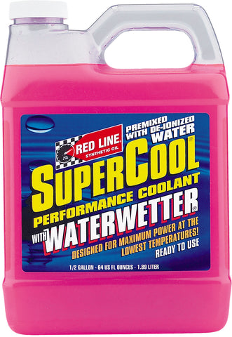 Supercool-Water Wetter 1/2Gal