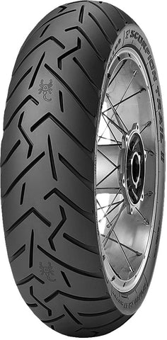 Tire 140/80R17 Scorpion Trail Ii