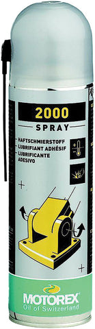 Spray 2000 500Ml