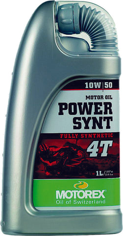 Power Synthetic 4T 10W50 (1 Liter)