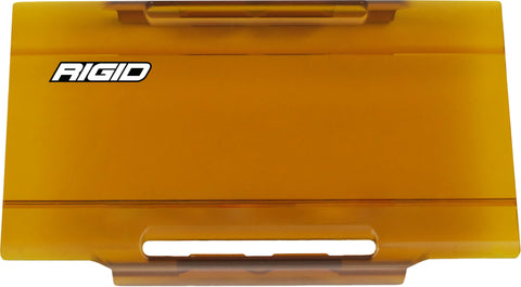 "Rigid Cover 6"" E-Series (Amber)"