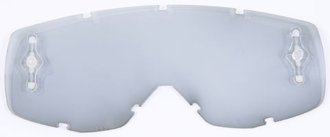 Hustle/Tyrant/Split Goggle Works Lens (Grey Afc)