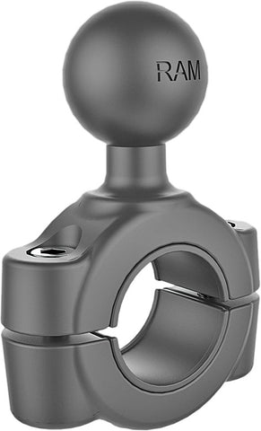 "Torque Mount W/1"" Ball Fits 3/4""-1"" Rail"