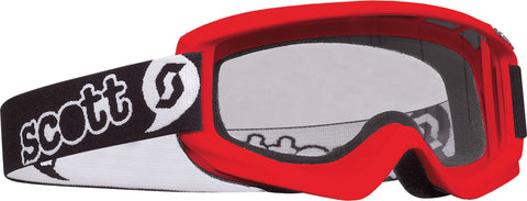 Youth Agent Goggle (Red)