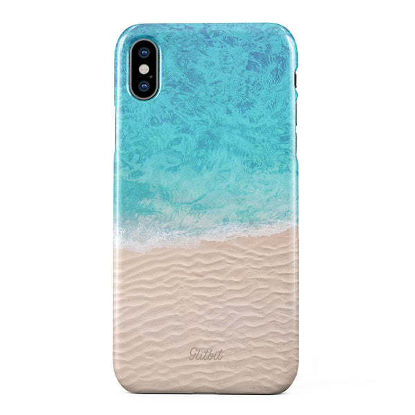 beach iphone 7 phone cases