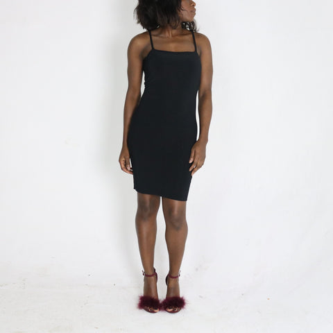 Ayanna 'spaghetti strap' Dress