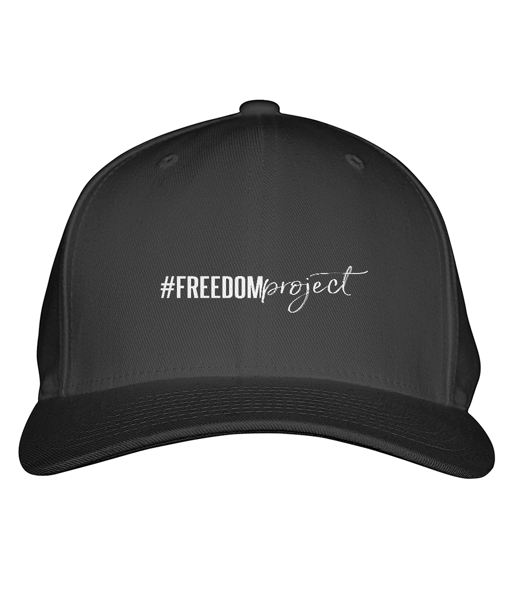 #FREEDOM Project Black Cap
