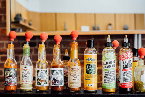 NYC HOT SAUCE STORES – HEATONIST
