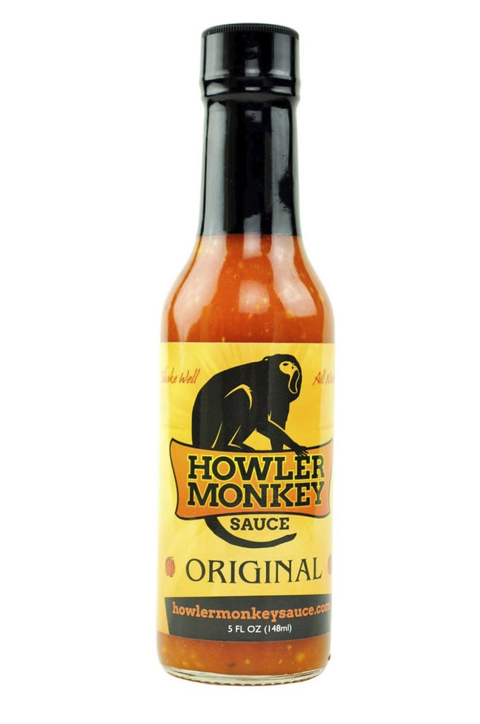 Howler Monkey | Original