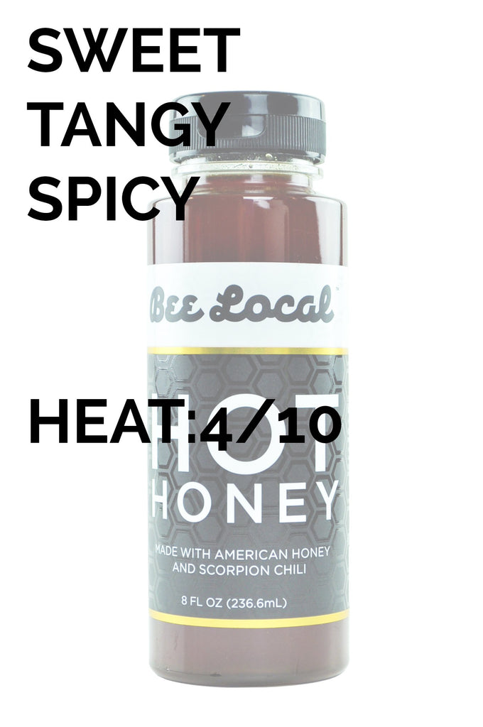 Bee Local | Hot Honey