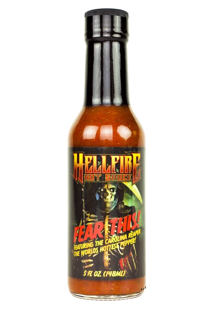 Hellfire | Fear This