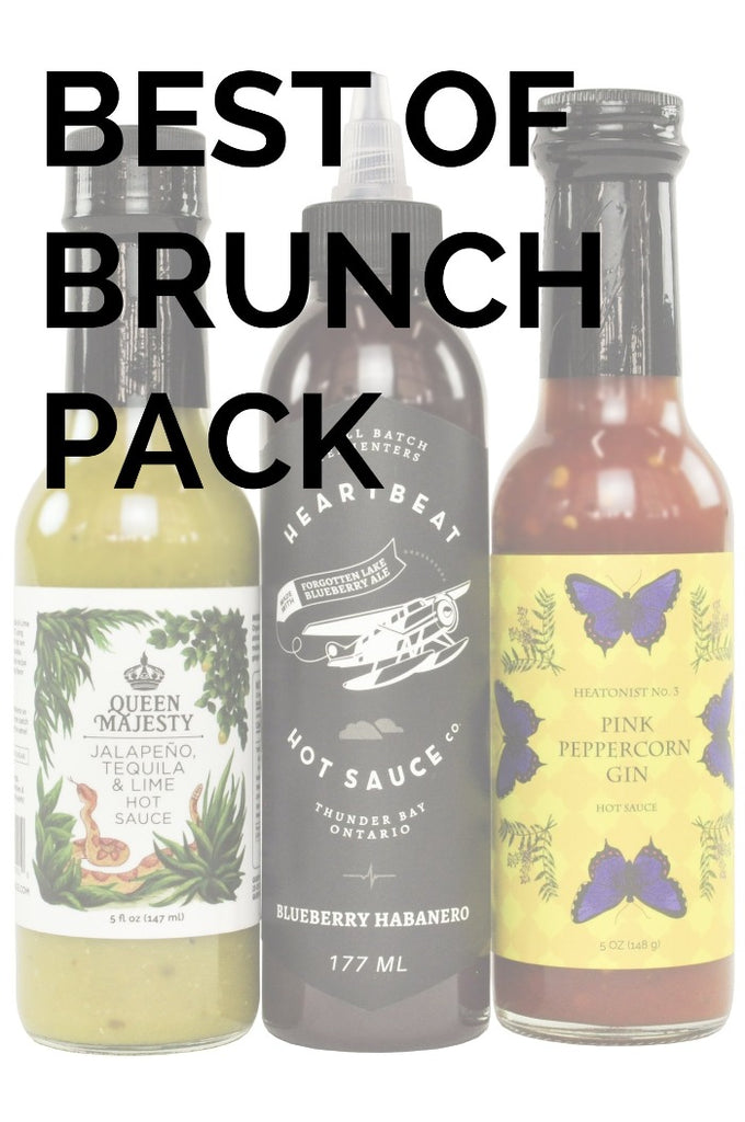 Best of Brunch Pack