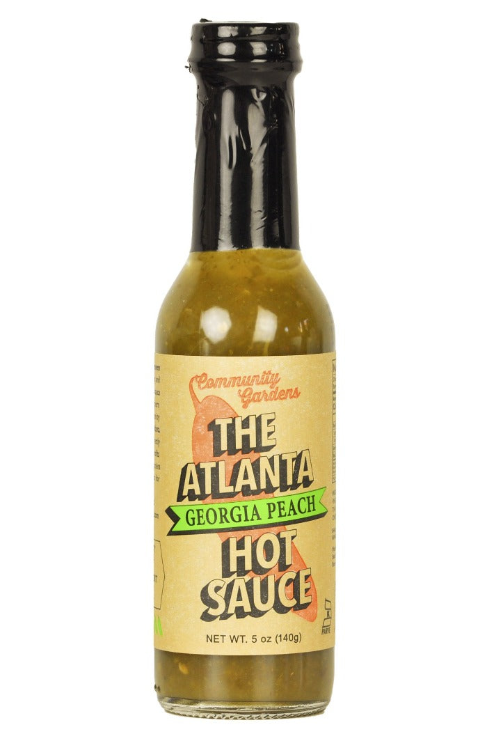 Small Axe Peppers | Atlanta Hot Sauce