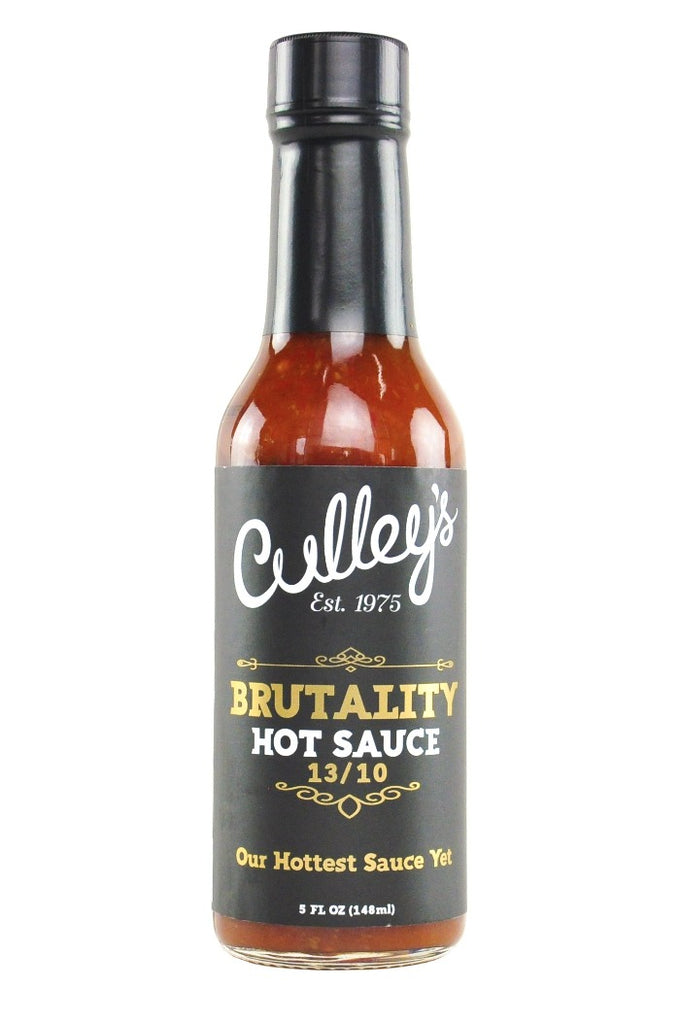 Culley's | Brutality