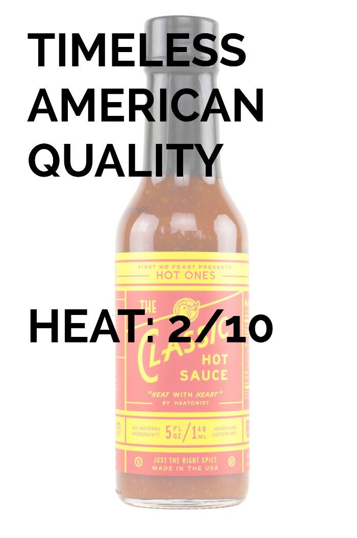 HEATONIST | Purveyors of Fine Hot Sauces