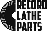 Record Lathe Parts