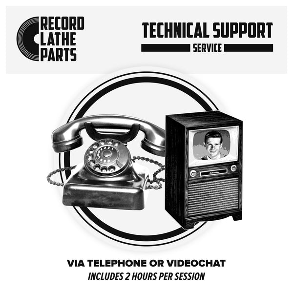 Technical Support Sessions