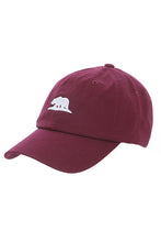 California Baseball Cap