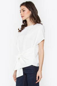 Baker Beach Wrap Top
