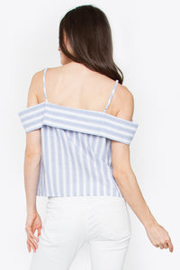 Shasta Off The Shoulder Top