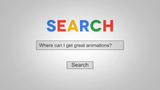 Google Search - Website Video