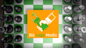 Chess Logo Video