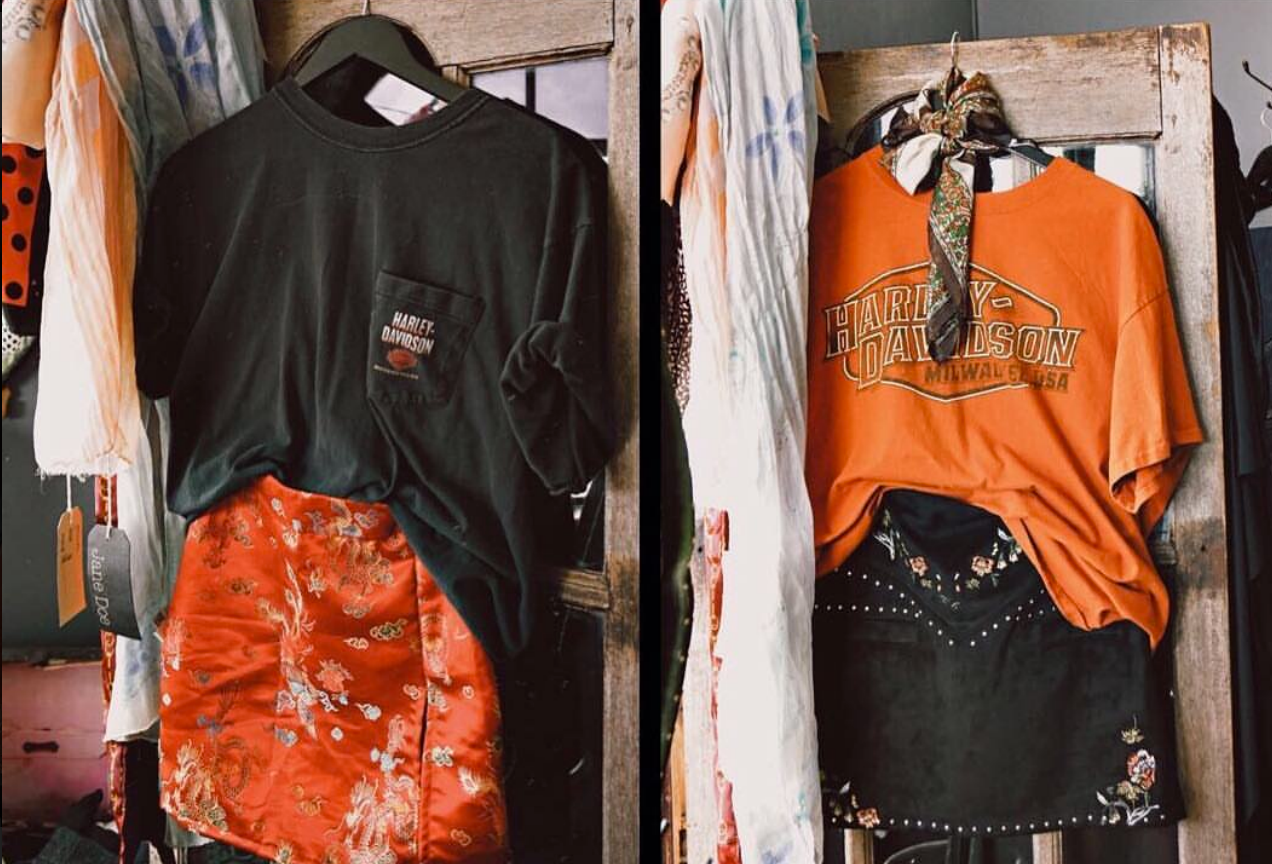 5 Ways To Nail Our Vintage Harley Davidson Tees