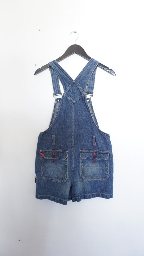 SO GSJC Denim Overall